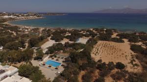 Surfing Beach Village Paros, Hotel  Santa Maria - big - 73