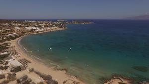 Surfing Beach Village Paros, Hotel  Santa Maria - big - 74