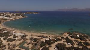 Surfing Beach Village Paros, Hotel  Santa Maria - big - 75