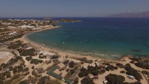 Surfing Beach Village Paros, Hotel  Santa Maria - big - 76