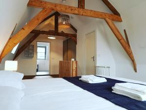 Apartment Zilt Aan Zee - Ritthem