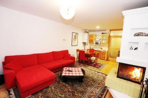 Apartman Ziggy Bjelašnica - Apartment
