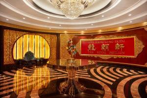 The Reverie Saigon Residential Suites, Ferienwohnungen  Ho-Chi-Minh-Stadt - big - 62