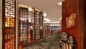 The Reverie Saigon Residential Suites, Ferienwohnungen  Ho-Chi-Minh-Stadt - big - 61