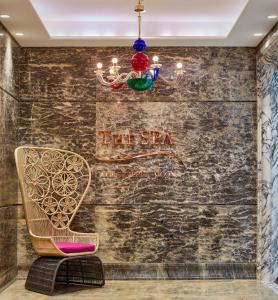 The Reverie Saigon Residential Suites, Ferienwohnungen  Ho-Chi-Minh-Stadt - big - 64