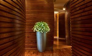 The Reverie Saigon Residential Suites, Ferienwohnungen  Ho-Chi-Minh-Stadt - big - 63