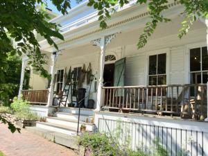 Marston House Wiscasset - Accommodation