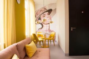 Modez Design Studio's Arnhem