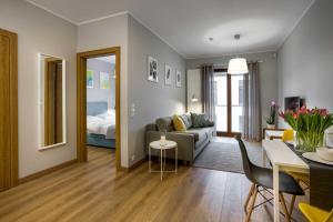 UNIC Apartments Dominikańska - Poznań