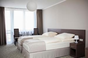 Hotel Wieniawa, Вроцлав