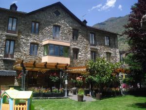 Hostal Vall DAneu