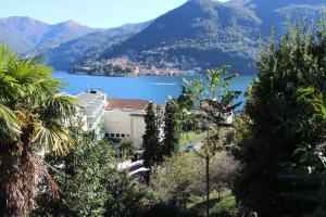 Charming Villa with Lake view in Moltrasio - AbcAlberghi.com