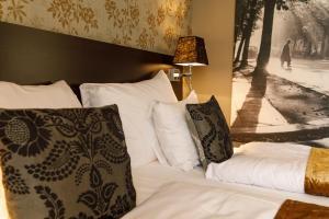 Saga Hotel Oslo (20 of 42)