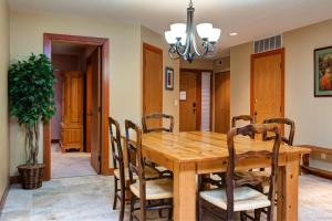 Silver Cliff Condo, Apartments  Park City - big - 9