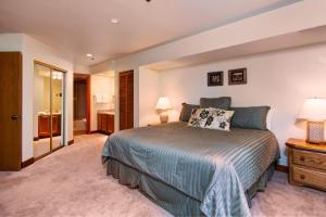 Silver Cliff Condo, Apartments  Park City - big - 10