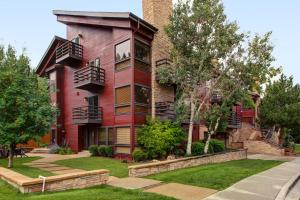 Silver Cliff Condo, Apartments  Park City - big - 11