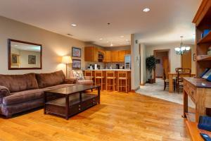 Silver Cliff Condo, Apartments  Park City - big - 13