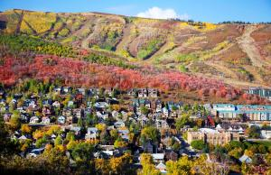 Silver Cliff Condo, Apartments  Park City - big - 15