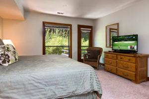 Silver Cliff Condo, Apartments  Park City - big - 17