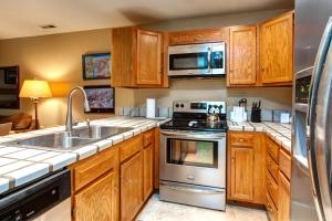 Silver Cliff Condo, Apartments  Park City - big - 20