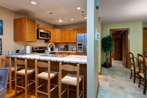 Silver Cliff Condo, Apartments  Park City - big - 21