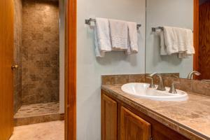 Silver Cliff Condo, Apartments  Park City - big - 23