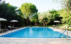 Villa Ries - Bagnolo del Salento