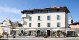 Rivalta Life Style Hotel - AbcAlberghi.com
