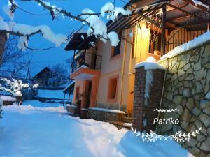 Hostels e Albergues - Patriko