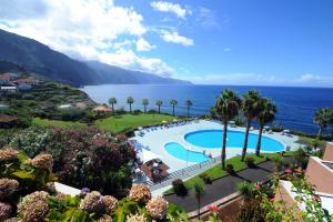 Monte Mar Palace Hotel, Ponta Delgada