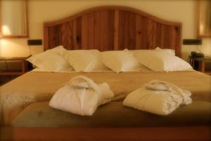 Hotel Cigarral El Bosque Toledo 2021 Updated Prices Deals