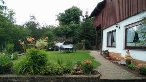 Haus Waldesruh *** - Bringhausen
