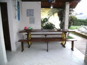 Pousada Jardim Porto Belo, Guest houses  Porto Belo - big - 239
