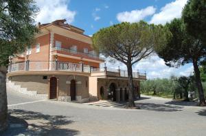 Auberges de jeunesse - Agriturismo Tenuta Quarto Santa Croce