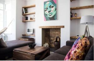 San Remo Apartments - London