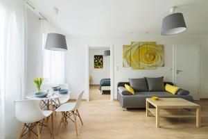 Apartamenty Pastelowe - Poznań