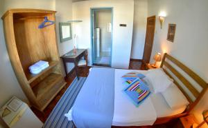 Pousada do Baluarte, Отели типа «постель и завтрак»  Сальвадор - big - 1