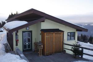 Kesslerhütte - Hotel - Schladming