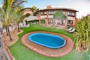 Casa de Luxo Beira Mar - Muriú