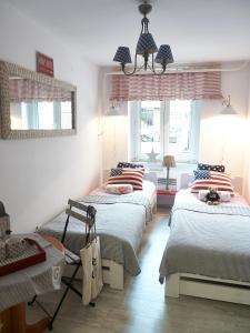 Mini Apartament MARINE