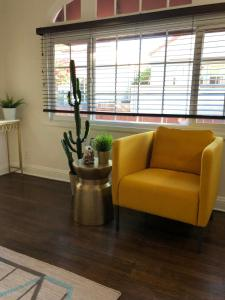 Hollywood Private Bungalow, Apartmány  Los Angeles - big - 44