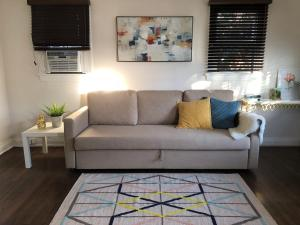 Hollywood Private Bungalow, Apartmány  Los Angeles - big - 45