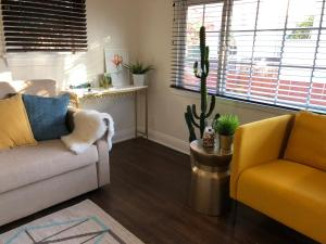 Hollywood Private Bungalow, Apartmány  Los Angeles - big - 49