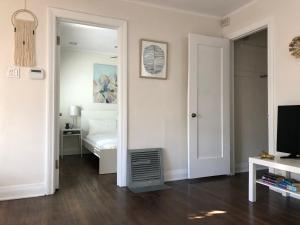Hollywood Private Bungalow, Apartmány  Los Angeles - big - 52