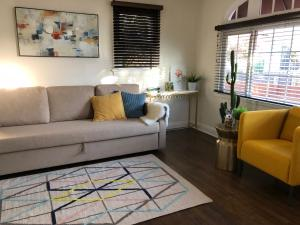 Hollywood Private Bungalow, Apartmány  Los Angeles - big - 54