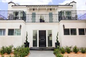 Chateau Monroe #1, Appartamenti  Los Angeles - big - 1