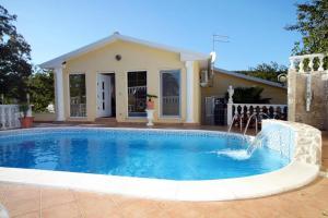 Luxury villa with a swimming pool Ripenda (Labin) - 7360