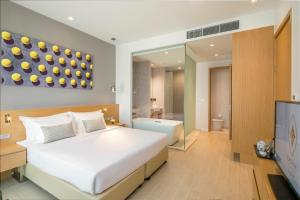 Eastin Thana City Golf Resort Bangkok - Ban Bang Lamphu