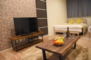Ambiera Doza, Апартаменты  Нагасаки - big - 93