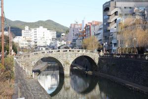 Ambiera Doza, Апартаменты  Нагасаки - big - 102